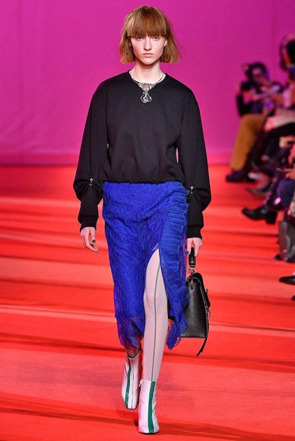 Falke Phillip Lim Autumn 2017 NYFW