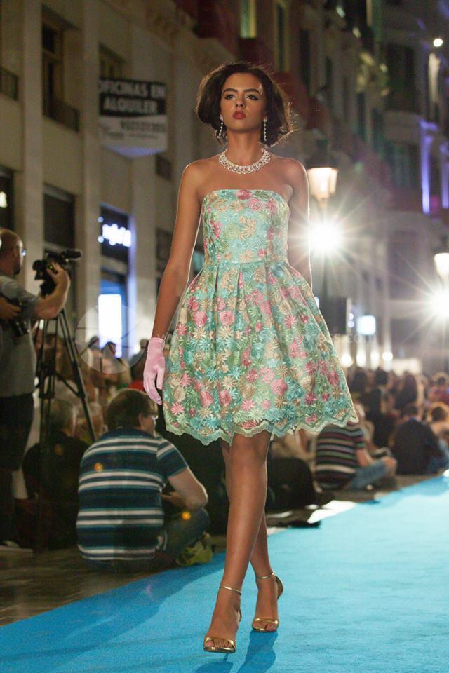 Sonia Pena Pasarela Fashion Week 2015 3