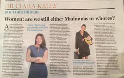 Diva Sunday Independent 11.9.16