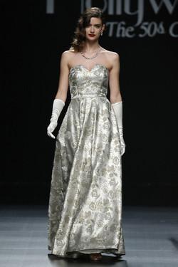 Sonia Pena Couture 2016 - Barcelona Bridal Week