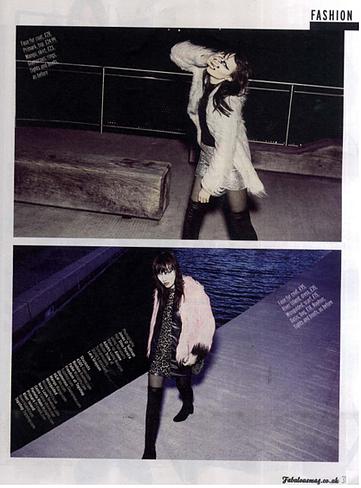 Falke Tights Fabulous Magazine 27.12.15