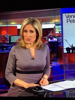 Diva Nadia Bond BBC News Feb 2015