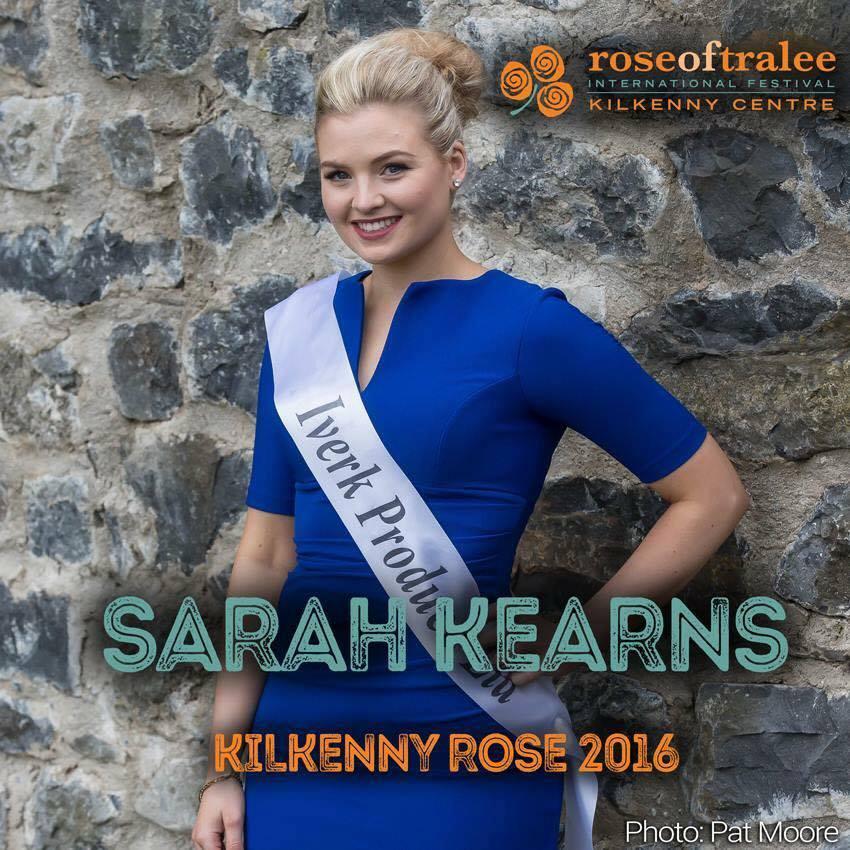 Diva Kilkenny Rose May 2016