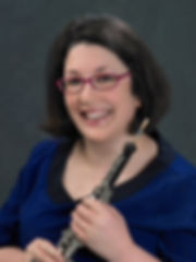 Jessica Harris Music Therapist