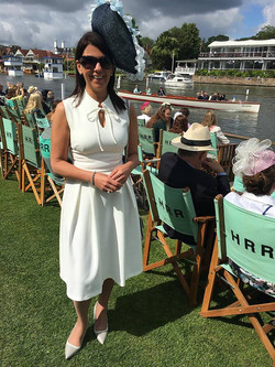 Diva Oceana Dress Dr Dawn Harper July 2016
