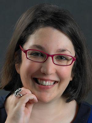 Jessica Harris Music Therapist