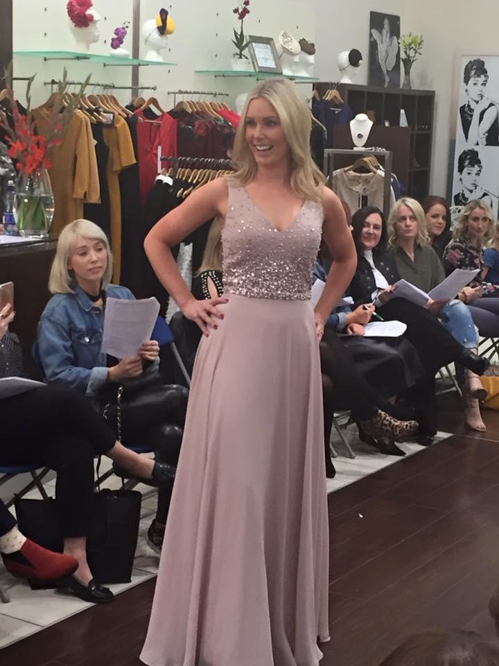 Gino Cerruti Divine AW16 Fashion Show