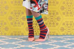 Burlington Selsey Socks AW16