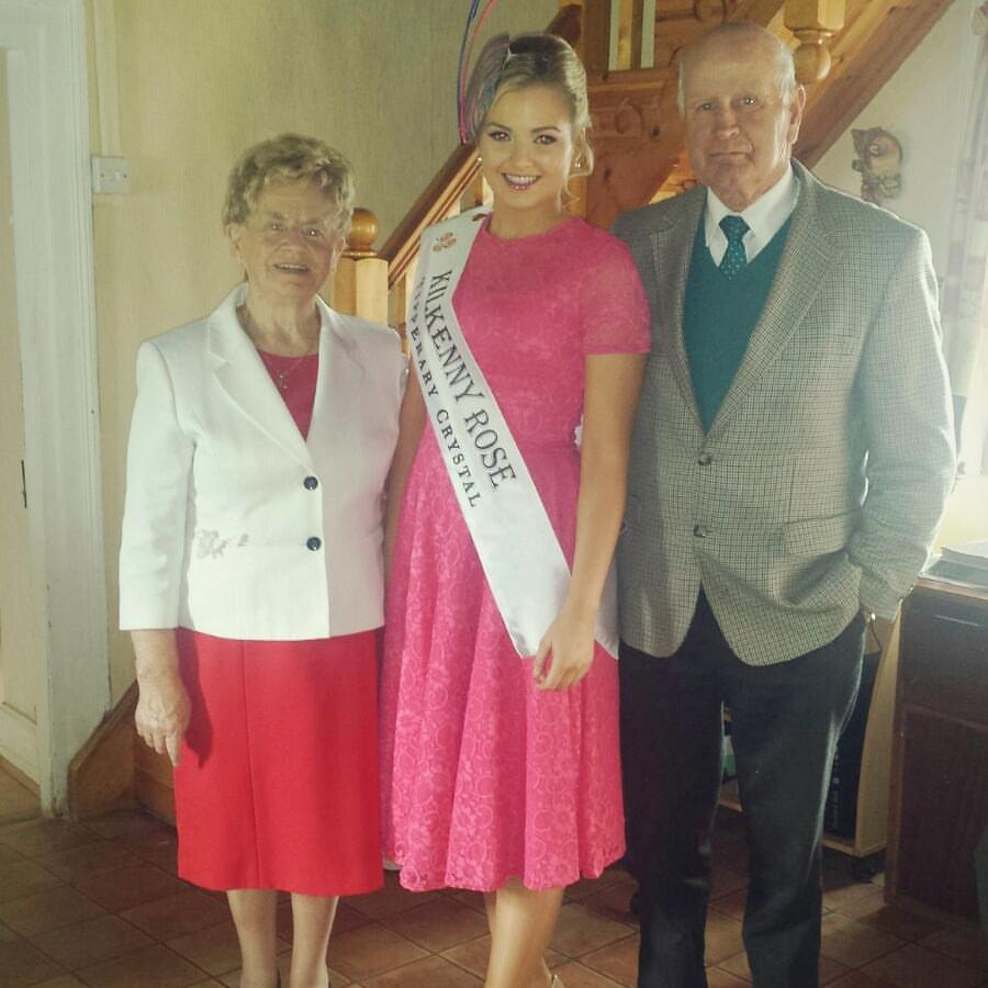 Diva Rose of Tralee June 18.6.16