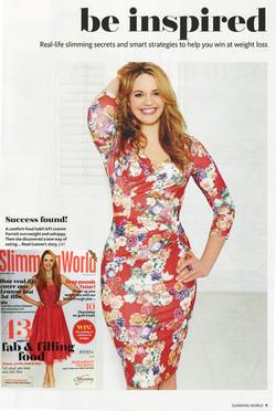 Diva Slimming World Magazine