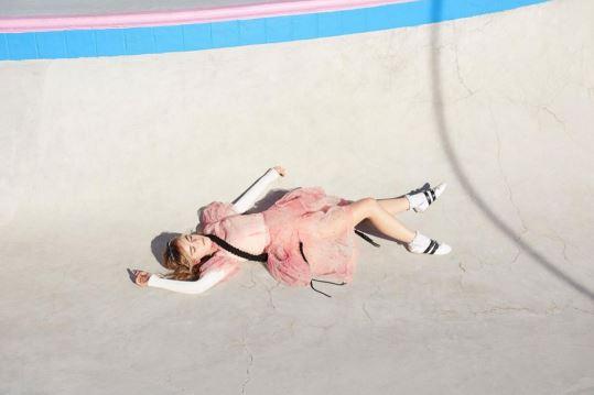 Falke Socks Dazed and Confused March 2016