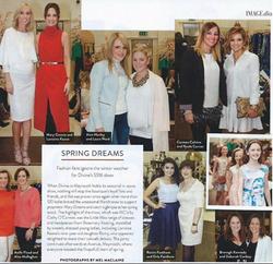 Diva Image Magazine April 2016