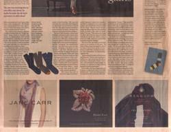 Falke & Burlington Financial Times Weekend Life and Arts Supplement 22.02.16 (1)
