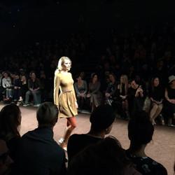Falke Pure Matt 20 Lena Hoschek Berlin Fashion Week AW2016
