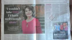 Diva Irish Independent 5.9.16