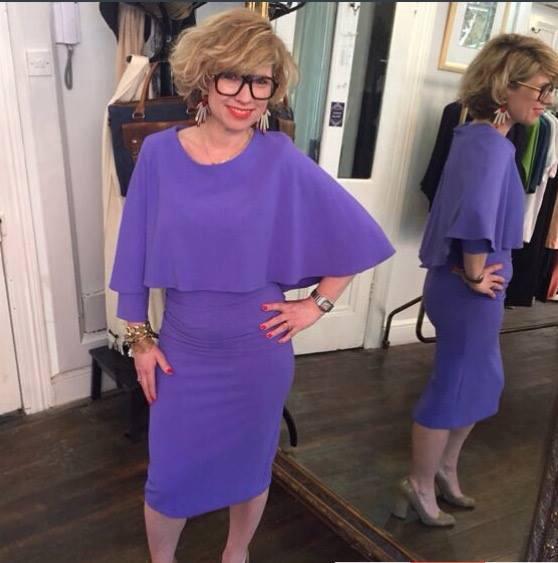 Diva Sonya Lennon April 2016
