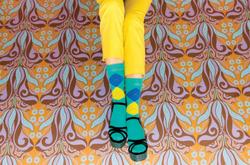 Burlington Queen Socks AW16