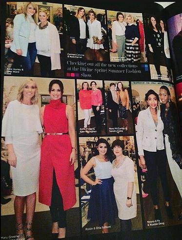 Diva U Magazine April 2016
