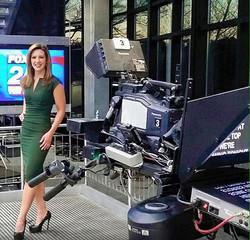 Diva Fox 25 News January 2016