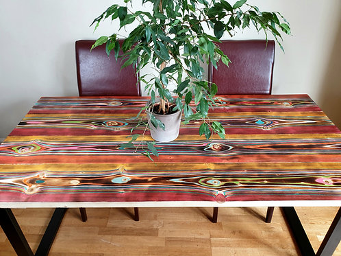 Large Hendrix Dining Table