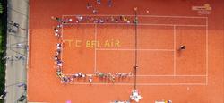 Tennis Club Bel Air