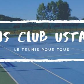 Rentrée Ecole de Tennis jeunes et adultes