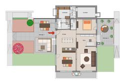 5_terrassenhaus horgen