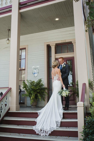 Steps Bridal House