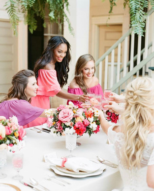 Bridesmaid Luncheon