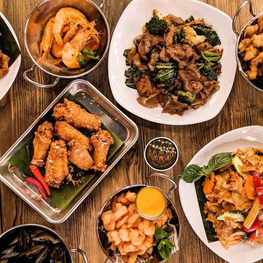 Group Food