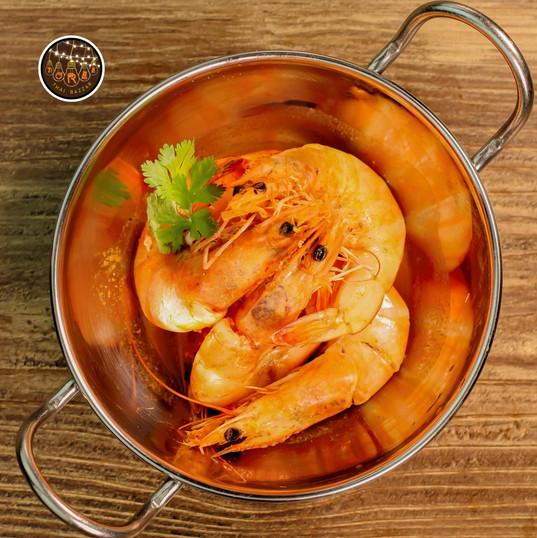 Peel N Eat Shrimp