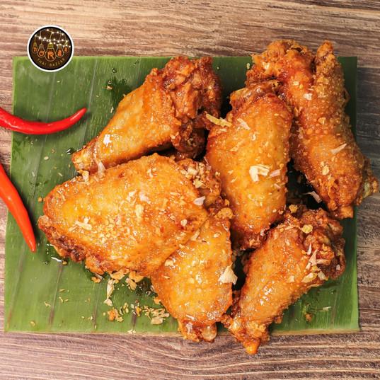 Thai Wings 6pcs