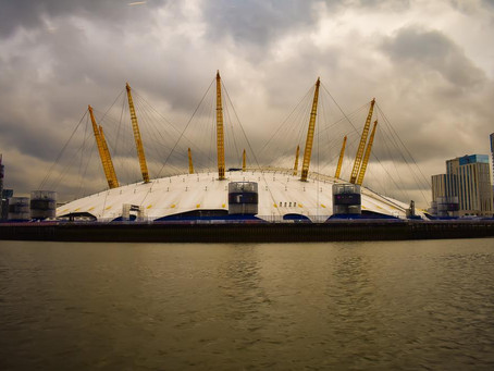 Review of C2C Country to Country O2 London 9th-11th March 2018