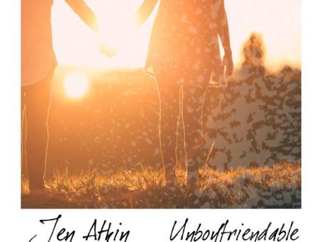 Review of Unboyfriendable by Jen Atkin