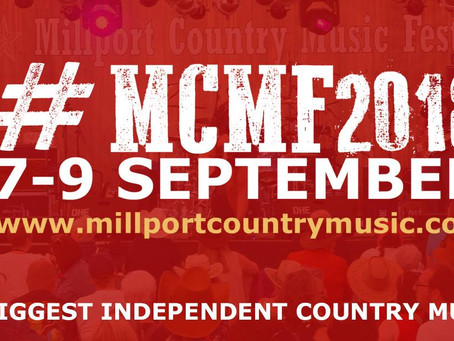 Millport Country Music Festival