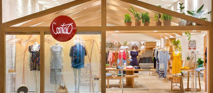 7 dicas incríveis para uma fachada de loja atrativa e eficiente.