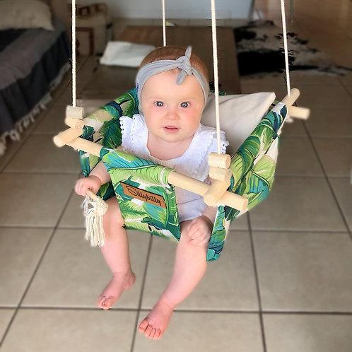 Nursery swings