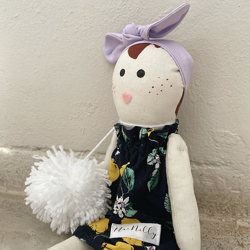 MacNilly Doll - Joy