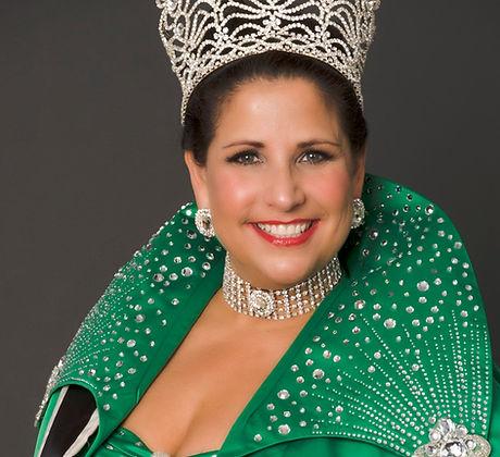 Miss Plus America Elite 2011