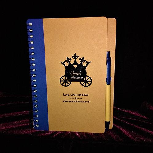 Journal - The Queen's Journey