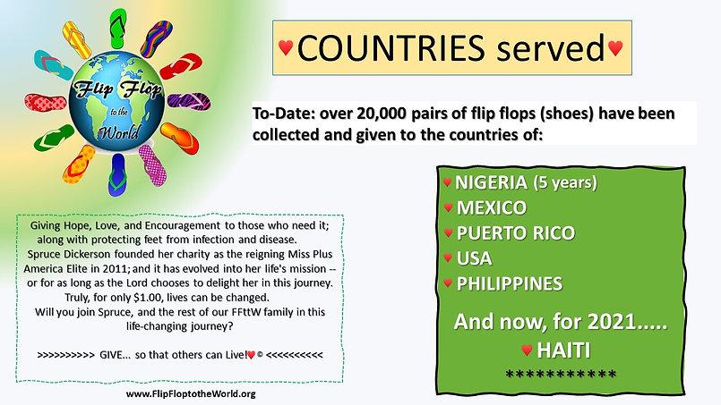 Countries served thus far..jpg