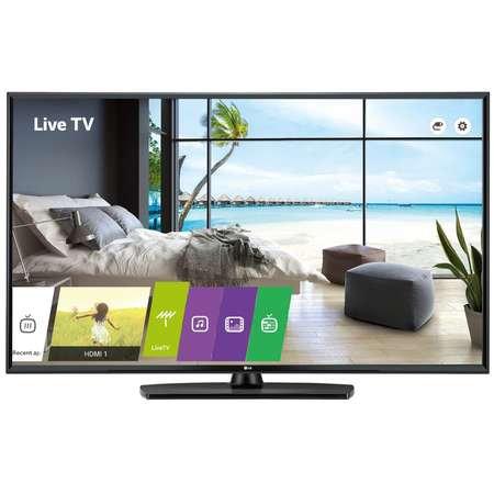 LG LED Smart, pentru Business 139cm Ultra HD 4K