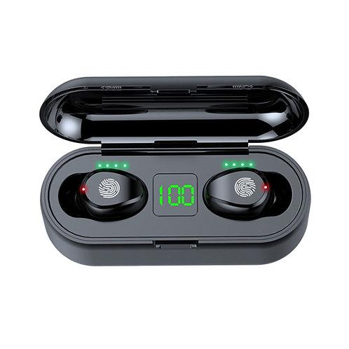 Casti Wireless DigitalX F9