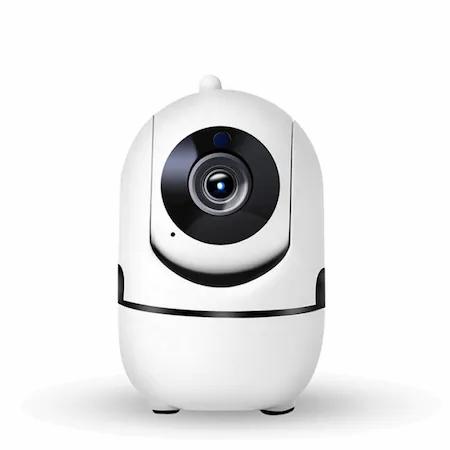 Camera de supraveghere video, Smart