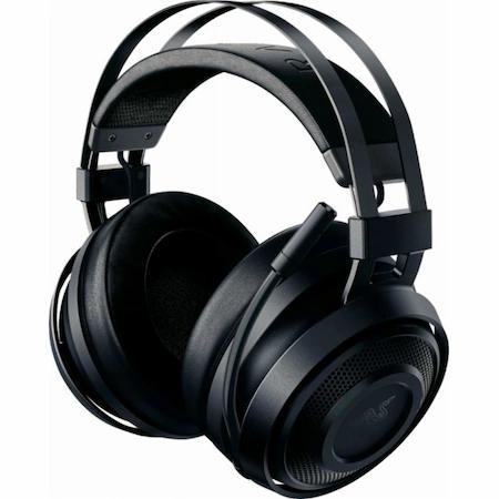Casti cu microfon Razer Nari Essential Wireless