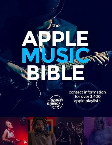 The Apple Indie Bible — pdf