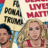 Music got political in 2016 with Beyonce and Neil Young, but did it make a difference?
