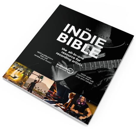 The Indie Bible 21st Edition — pdf