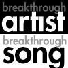 A breakthrough artist is a much more complex idea than a breakthrough song