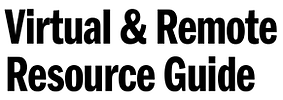 ARE2003-Virtual-and-Remote-Resource-Guid